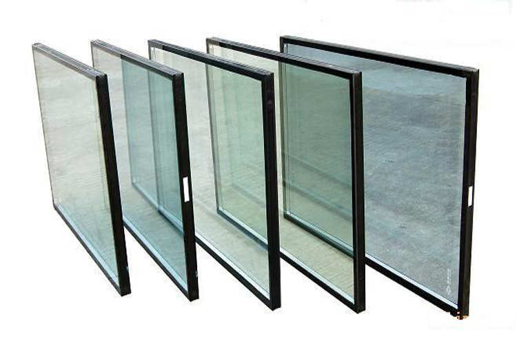 double tempered glass