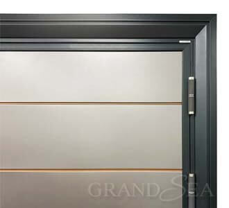 external steel security doors